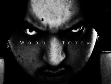 Wood Totem