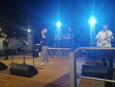 Mario D'Alio & MADAMA Band