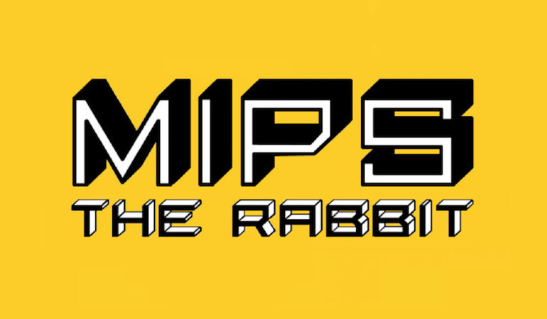 MIPS The Rabbit
