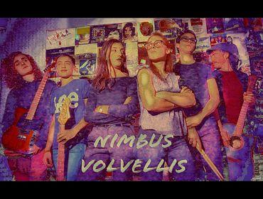 Nimbus Volvellis