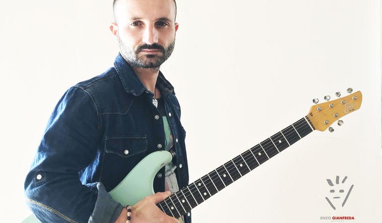 Enzo Gianfreda