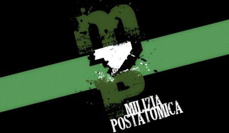 Milizia Postatomica