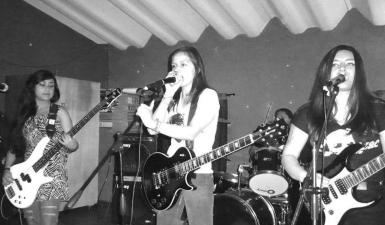 Prozac rock band
