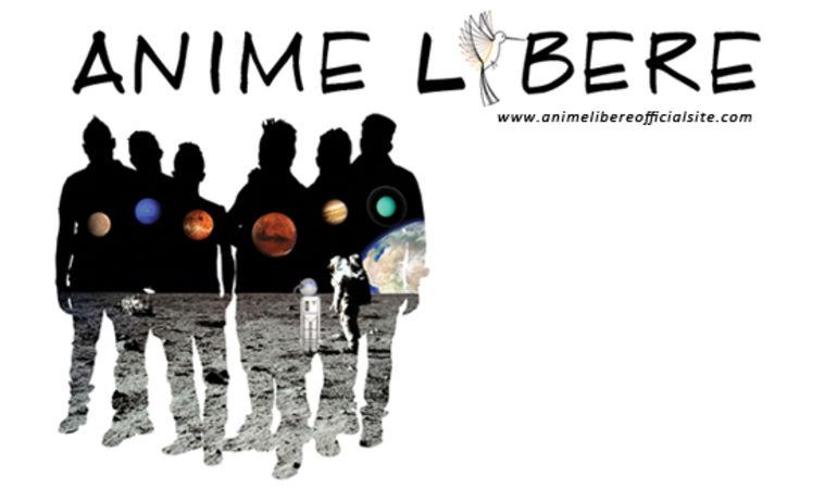 Anime Libere