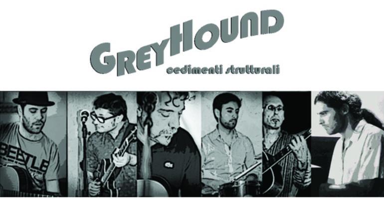 GreyHound c.s.
