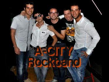 A-City Rockband