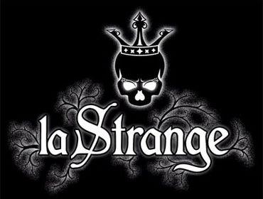 La Strange