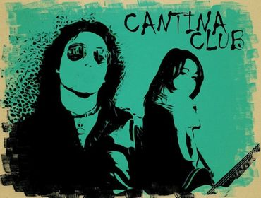 Cantina Club