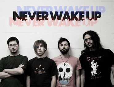 Never Wake Up