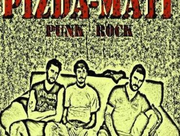 Pizdamati Band