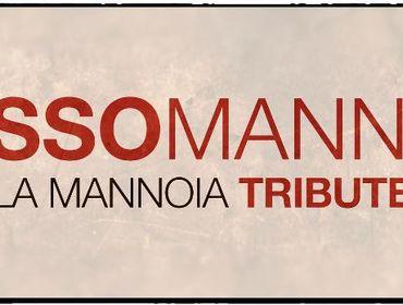 """""""ROSSO MANNOIA"""" Fiorella Mannoia Tribute-Band"""
