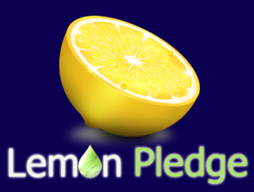 Lemon Pledge