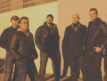 MERCOLEDINOTTE electro rock band