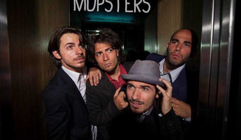 Mupsters