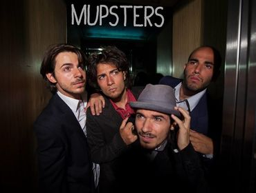 Mupsters