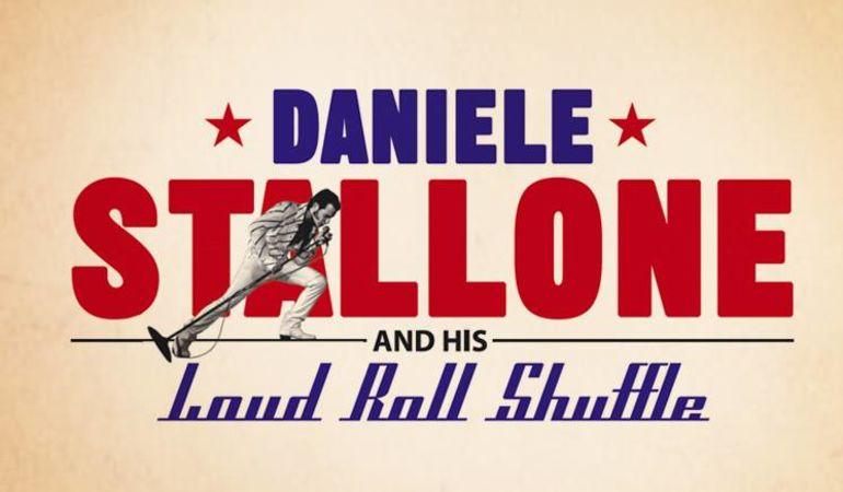 Daniele Stallone & His Loud Roll Shuffle