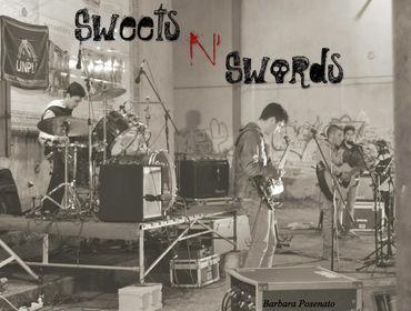 Sweets N' Swords
