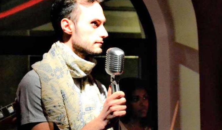 Lorenzo Tranquilli