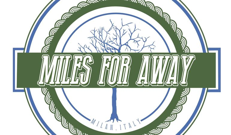 Miles for Away