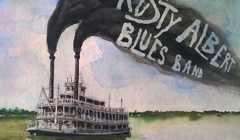 Rusty Albert Blues Band