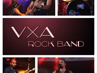 VXA (viperarockband)
