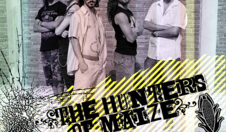 Hunters of Maize