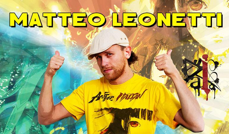 Matteo Leonetti