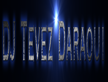 DJ Tevez Daraoui