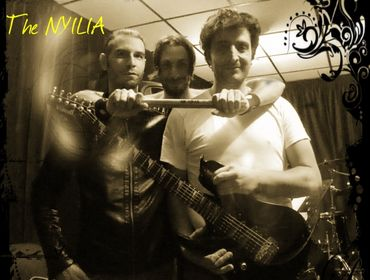 The Nyilia
