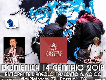 PREMIO LUCIO DALLA - selezioni per Napoli e Campania