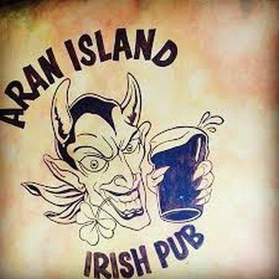 Revolution 0 tour live 2018 Aran Island