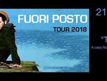 Andrea Brunini & I Giocattoli Difettosi live con Tolo Marton