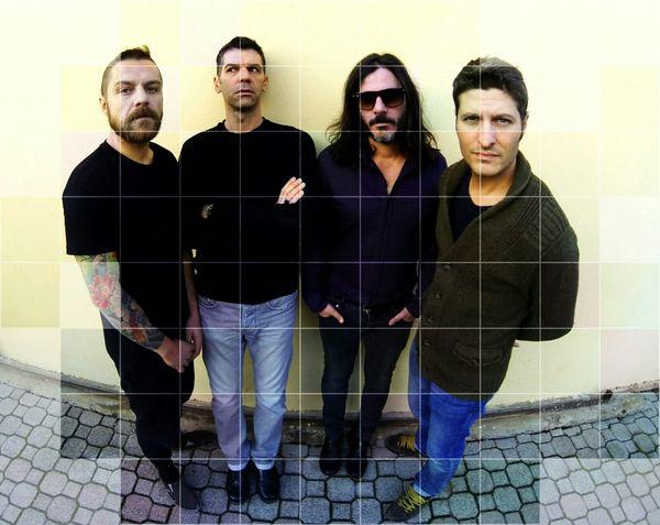 """""""Palude"""" il nuovo album degli Zagreb"""