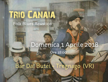 Trio Canaia @ Bar Dai Butei II