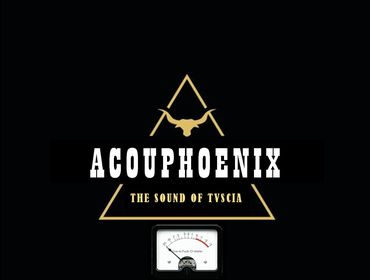 The Storpions Live (in Acouphoenix version)