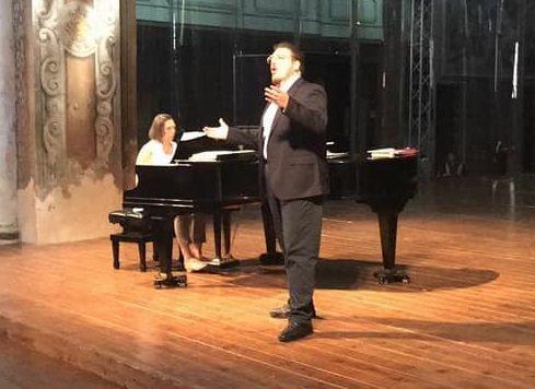 """In...Canto d'Opera - """"Il Corsaro"""" di Giuseppe Verdi"""