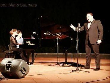 """Concerto """"Beniamino Gigli: La Grande Occasione"""""""