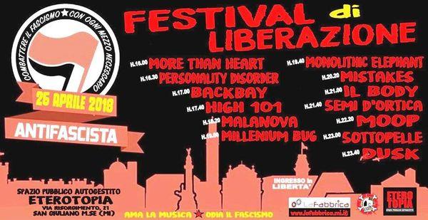 Festival di Liberazione in Eterotopia
