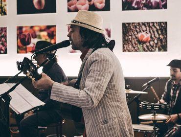 Trio Canaia @ Antica Locanda Maregge