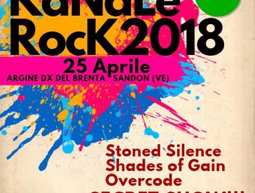 Kanale Rock 2018