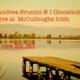 Andrea Brunini & I Giocattoli Difettosi Live al McCulloughs Irish