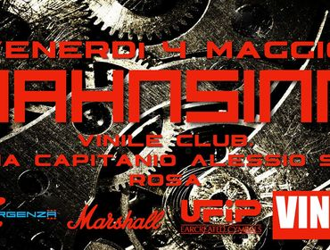 WAHNSINN (LIVE) - Semifinale EMERGENZA Contest