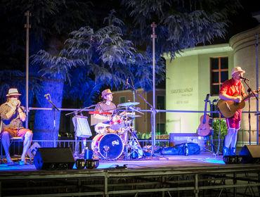 Trio Canaia @ Locanda Maregge