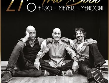 Trio Bobo dal vivo all'Elegance, quando il jazz incontra il progressive