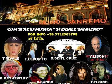 Speciale Sanremo 2019