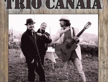 Trio Canaia @ In Piassa Cafè
