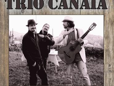 Trio Canaia @ La Terrazzina