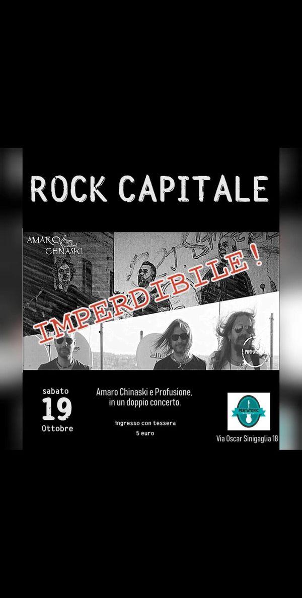 Rock Capitale