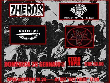 Eterotopia Beer Sunday & Punk Night
