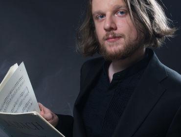 IL PIANISTA GIULIO ANDREETTA E IL MUSICOLOGO ALESSANDRO ZATTARIN PRESENTANO L'ALBUM AMERICAN SOUNDS